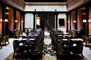 The NoMad Hotel (Photograph: Benoit Linero)