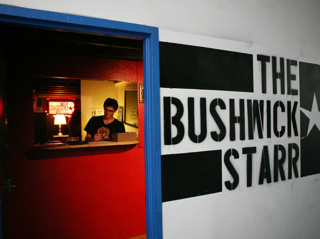The Bushwick Starr