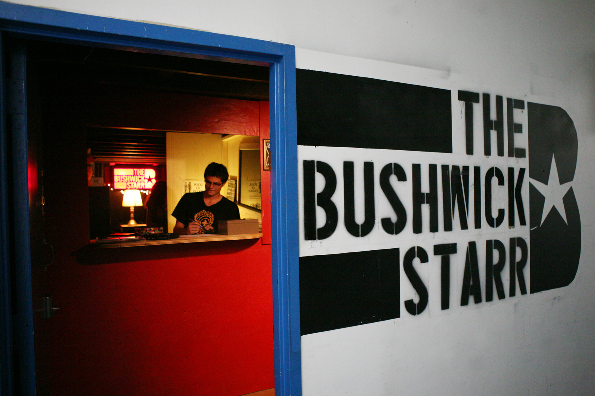 The Bushwick Starr