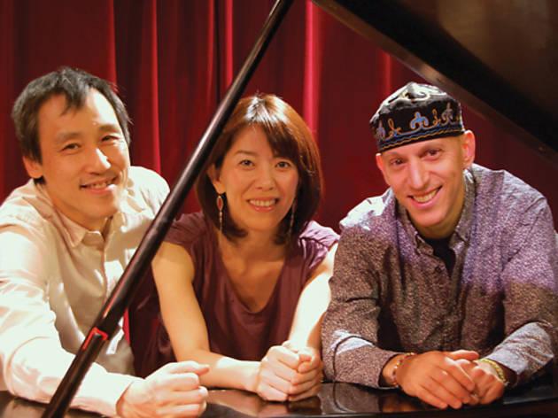 Eri Yamamoto Trio