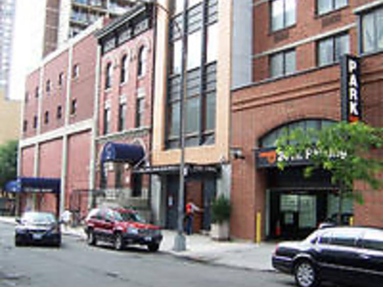Best Off-Off Broadway venues