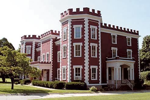 Fort Totten Park
