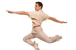 8e édition Les étés de la danse