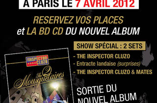 Concours The Inspector Cluzo