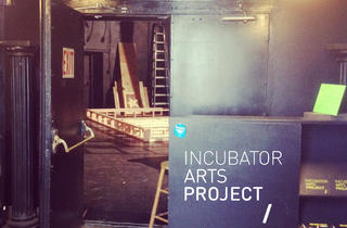 Incubator Arts Project at St. Mark's Church