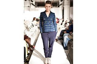 Brooklyn Fashion Weekend (Time Out, Photograph: Jakob N. Layman)
