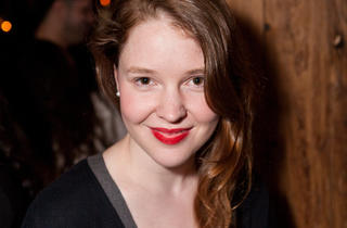 Trina, 24 (Photograph: Jakob N. Layman)
