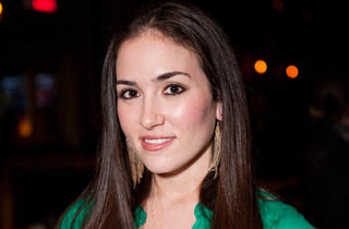 Sophie, 24 (Photograph: Jakob N. Layman)