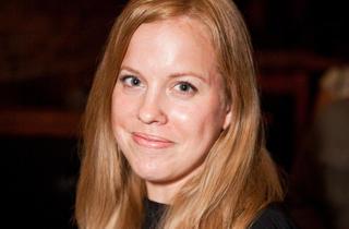 Fredrica, 30 (Photograph: Jakob N. Layman)