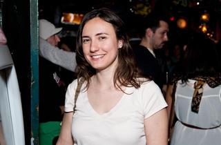 Diana, 28 (Photograph: Jakob N. Layman)