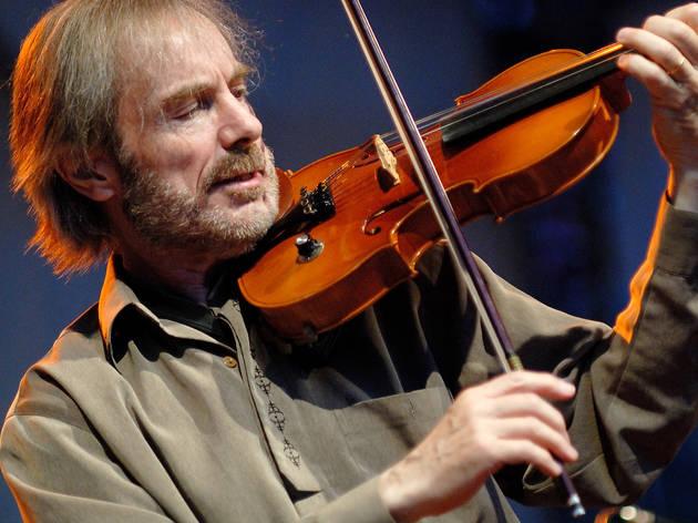 Jean-Luc Ponty célèbre 50 ans de jazz innovateur