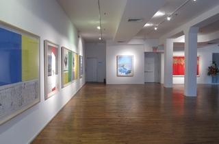 Chelsea Art Museum