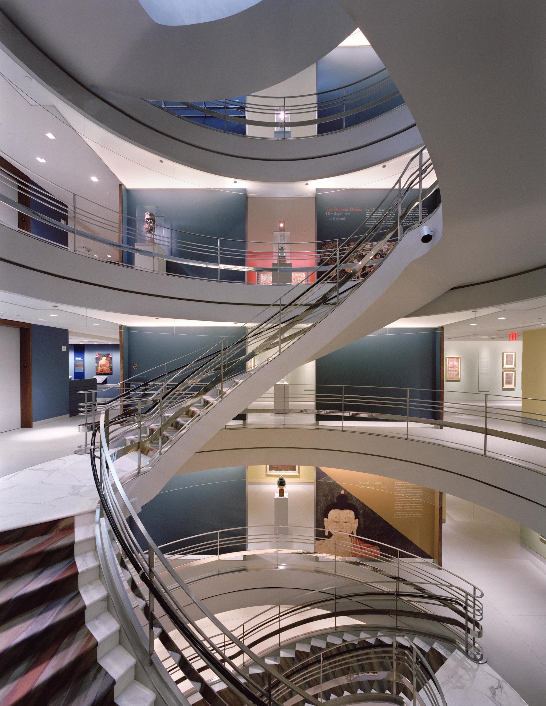 Reuben Museum of Art