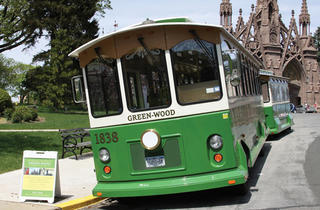 Green-Wood Historic Trolley Tours