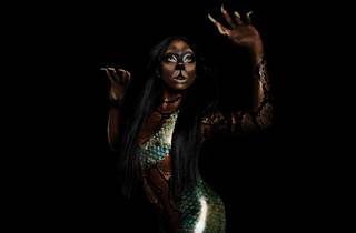 BeBe Zahara Benet: Creature