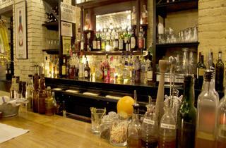 Jack the Horse Tavern