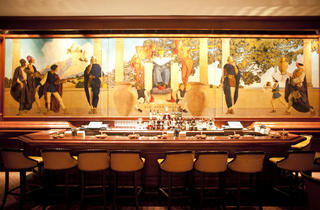 King Cole Bar (Time OUt, Photograph: Lizz Kuehl)