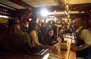 Rum House (Copyright Caroline Voagen Nelson, Photograph: Caroline Voagen Nels)