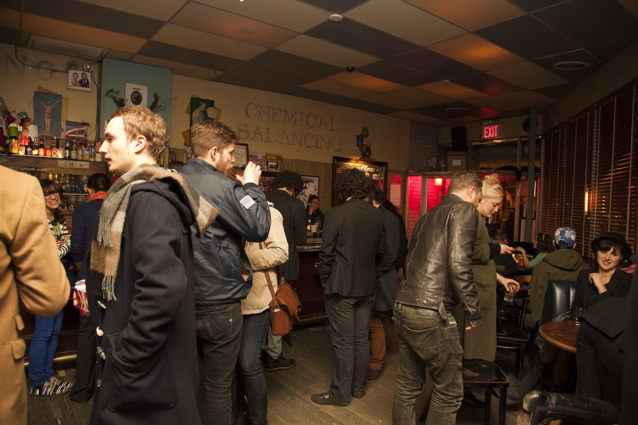 The 10 best hookup bars in NYC