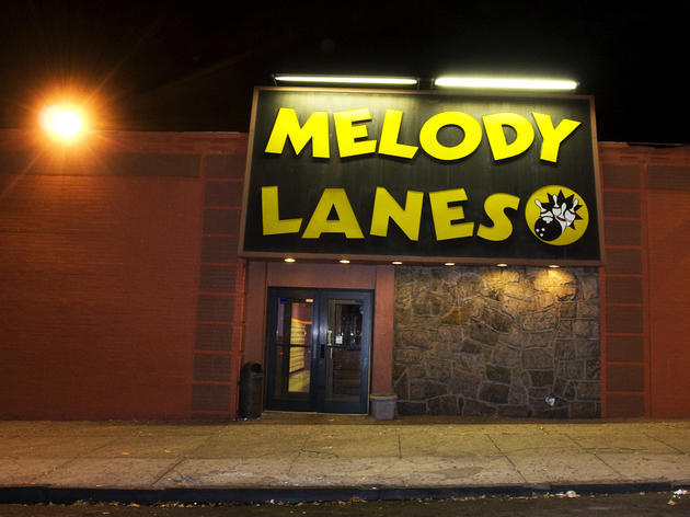 Melody Lanes (time out, Photograph: Roxana Marroquin)