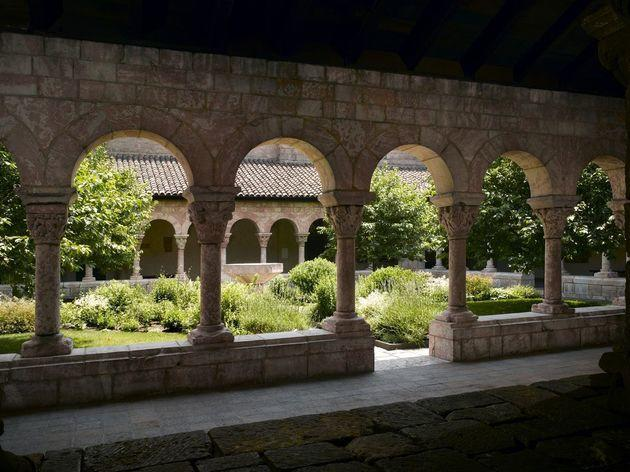 Get medieval at the Cloisters