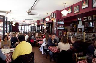 Lombardi's (Photograph: Tova Carlin)