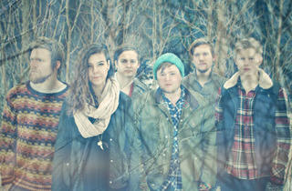 Of Monsters and Men + Sóley + Elle King