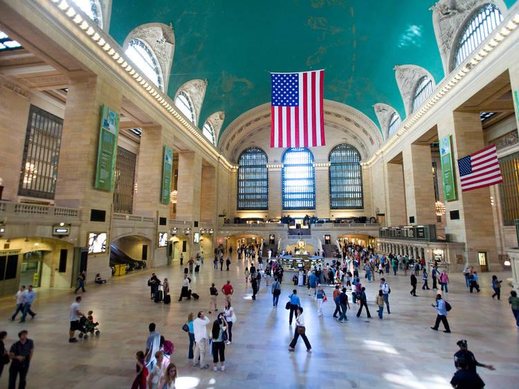 Cheap New York: Cheap walks and tours