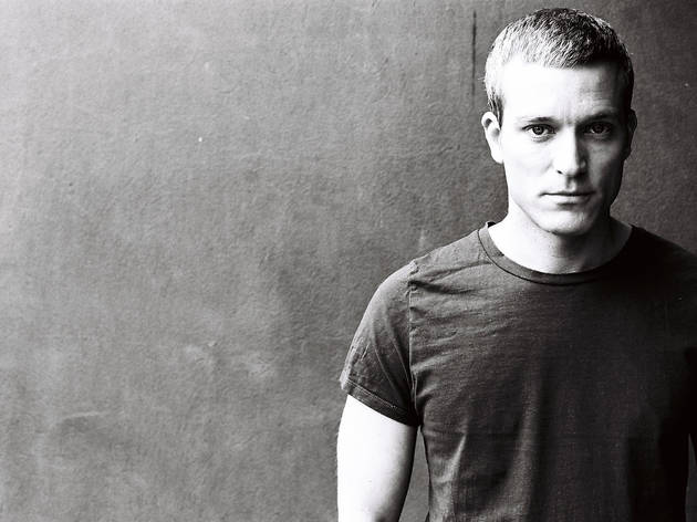 Klockworks Label Night: Ben Klock + DVS1 + Deepak Sharma