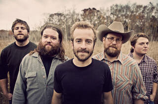 Trampled by Turtles + These United States