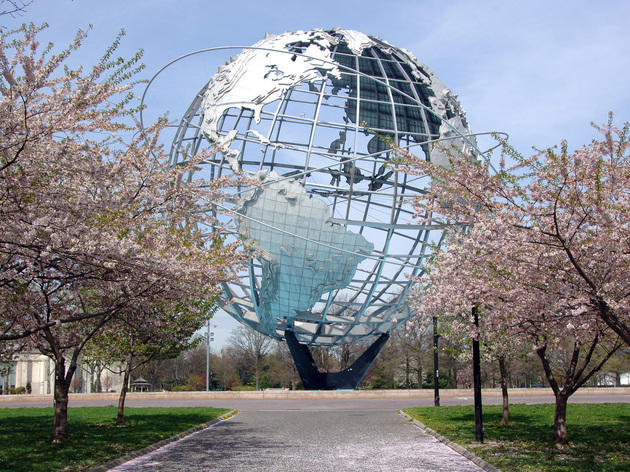 Flushing Meadows–Corona Park