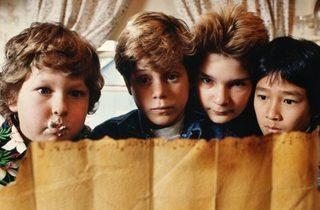 A Drinking Game NYC Presents: The Goonies
