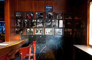 Blue Note (Photograph: Dominic Perri)