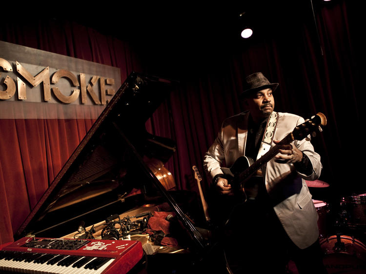 A guide to jazz in NYC