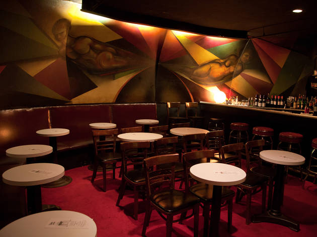 The five classiest jazz venues in town