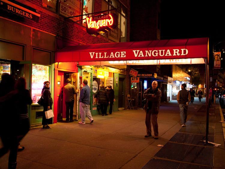 Village Vanguard 80th Anniversary with Jason Moran