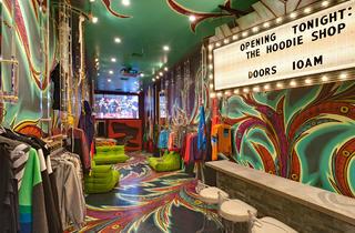 The Hoodie Shop