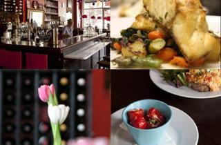 Abigail Café & Wine Bar