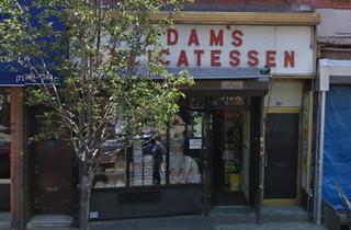 Adam's Delicatessen