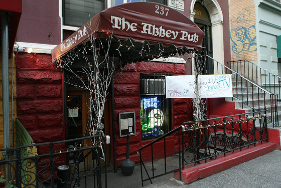 The Abbey Pub