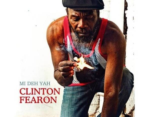 Clinton Fearon + Soul Stereo Sound System