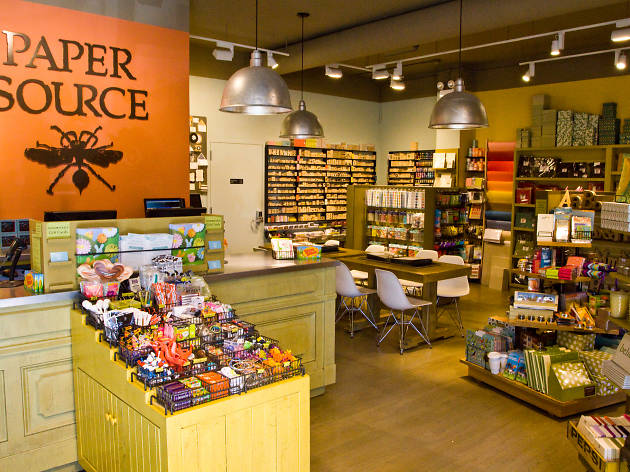 The best stationery stores in NYC