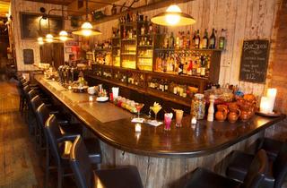 Cadaqués Tapas Bar & Restaurant