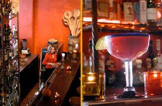Cafe Frida - Amsterdam Avenue (CLOSED)
