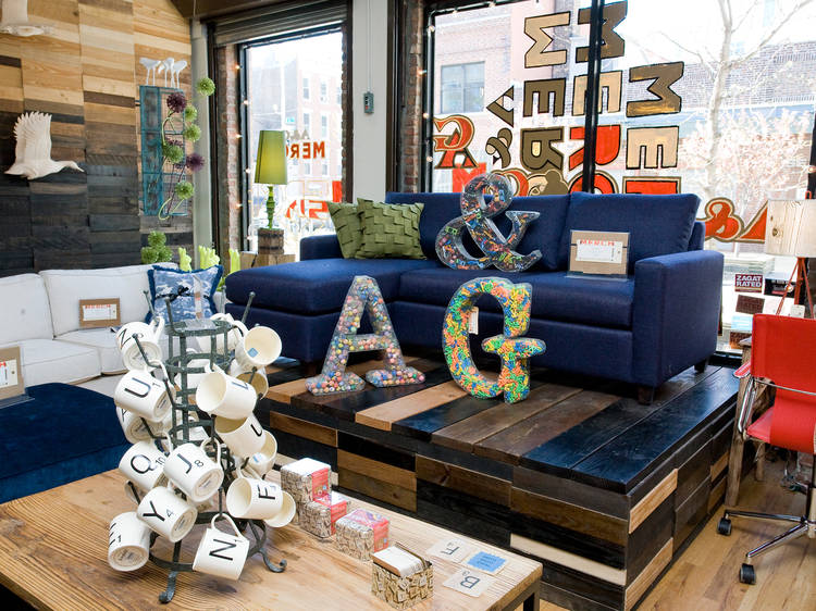 The best home decor stores in NYC