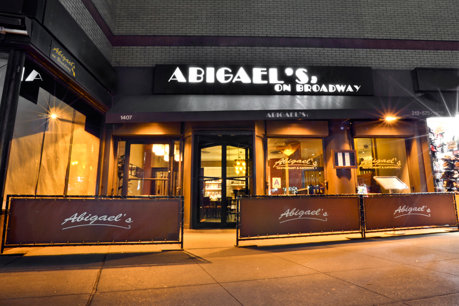 Abigael's on Broadway