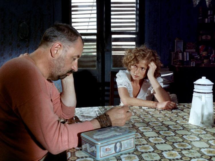 Clean Slate (1981)