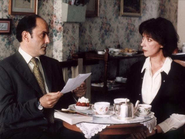 Le Goût des autres (1999)