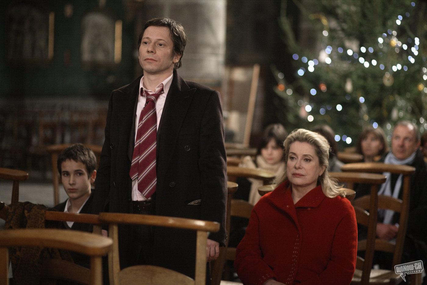 A Christmas Tale / Un conte de Noël (2008)