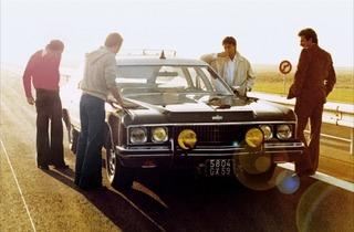 Le Plein de super (1976)